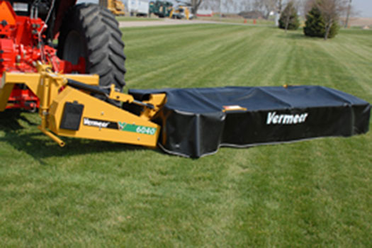 M6040 Disc Mower