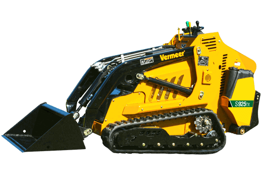S925TX Mini Skid Steer