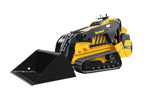 CTX160 Mini Skid Steer