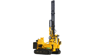 PD10R  Pile Driver