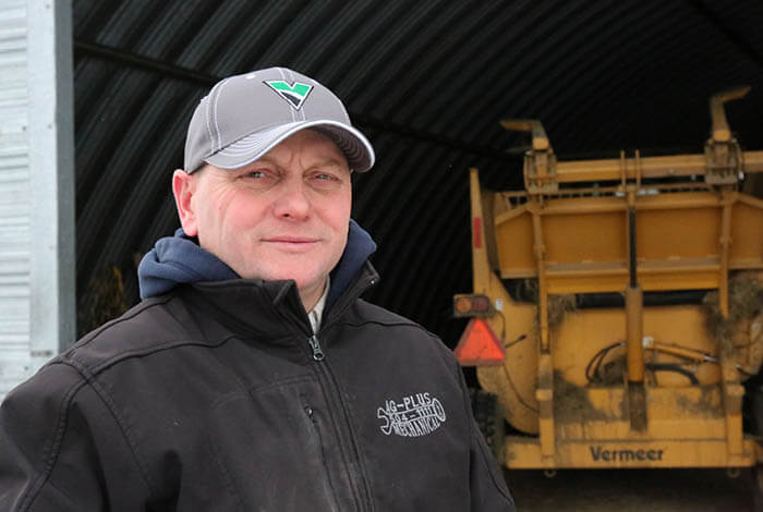 Service runs deep through Vermeer dealers