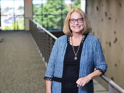 Vermeer Chair of the Board Mary Andringa Honored with 2020 Women of Influence Award