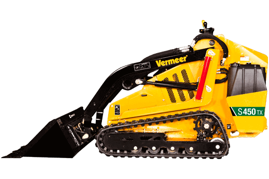 S450TX Mini Skid Steer
